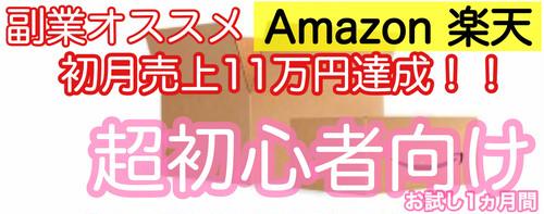 【オススメ】FPS.com(超初心者向け転売)