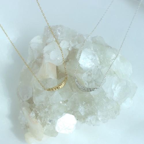 Necklace / Crescent