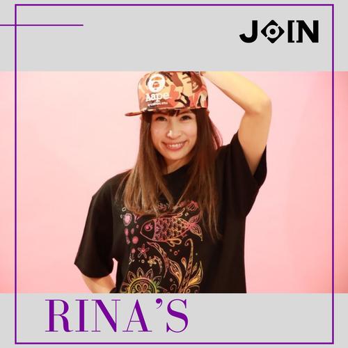 RINA'S