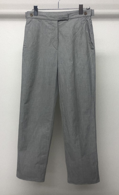 1990s HELMUT LANG CROPPED TROUSERS