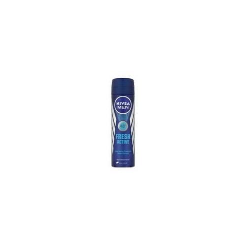 ニベア フォーメン デオドラント スプレー フレッシュ アクティブ / NIVEA For Men Deodorant SPRAY FRESH ACTIVE 150ml