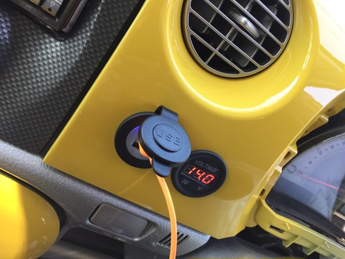 埋め込み電圧計