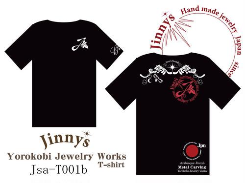 (アパレル)Jinny's Tシャツ Jsa-001b