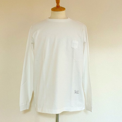 USA Cotton Cut & Sewn White