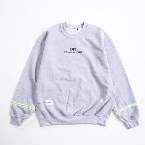 NA Light Weight Sweat shirt (GRAY)