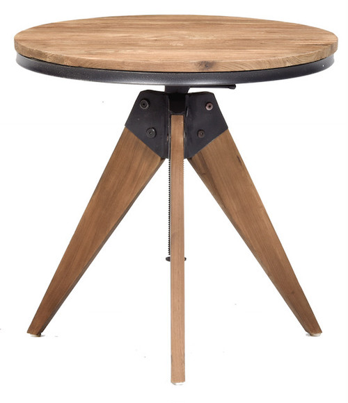 ASPLUND-BODHI-FRENDY SMALL SIDE TABLE