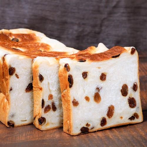 湯種仕込マーヴェラスぶどうパン(2斤)★ショックフリーザーでの冷凍発送