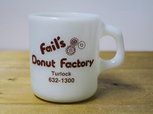Galaxy ギャラクシー/  Donut Factory
