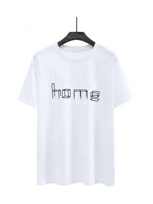 home Tシャツ