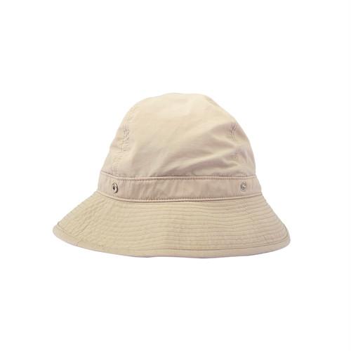 ROLL HAT -Beige-