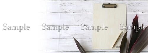 バインダー シンプル3 [A027]