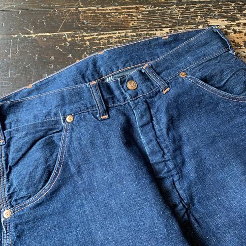 60s PAINTER W30 ペインターパンツ 60年代 ビンテージ ワーク デニム painter pants