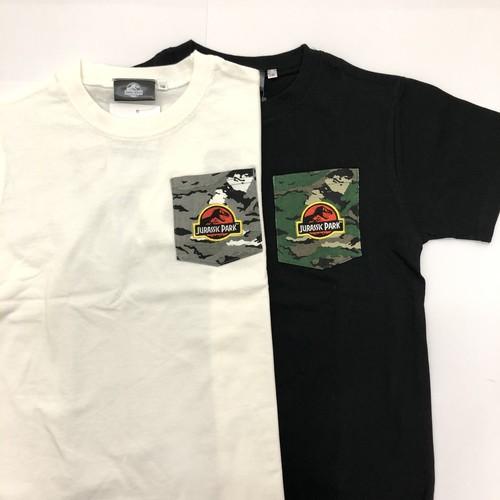 RAD CUSTOM ラッドカスタム ジュラシックパークコラボTシャツ  1635-330015