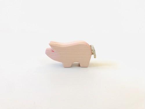オストハイマー 子豚