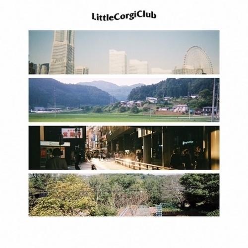 Little Corgi Club 「オレンジ」
