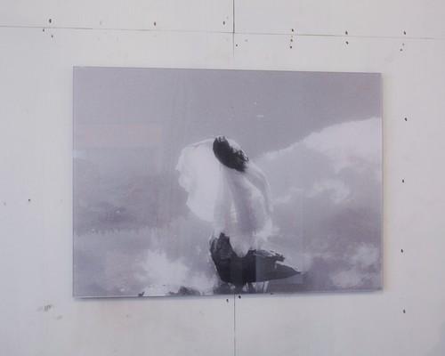 餞 exhibition 806×580mm