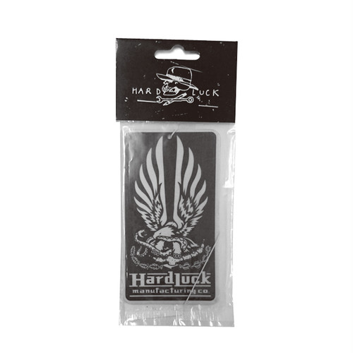 HARD LUCK - HARD BOND AIR FRESHNER