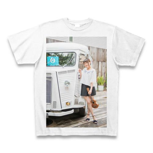 わかないづみTシャツ