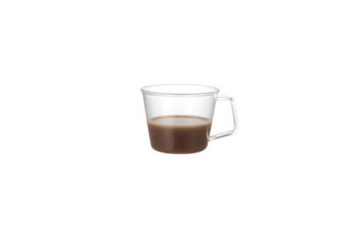 KINTO CAST コーヒーカップ 220ml