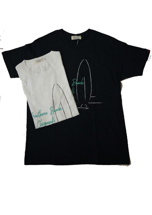 サザンビーチTシャツ 2019Ver. Surf life