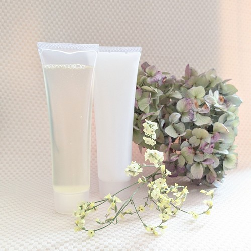 お試し特別size - Hair Organic Care - Shampoo&Treatment