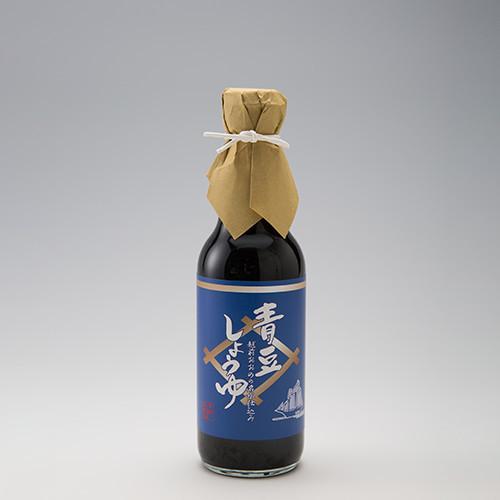 青豆醤油(360ml)