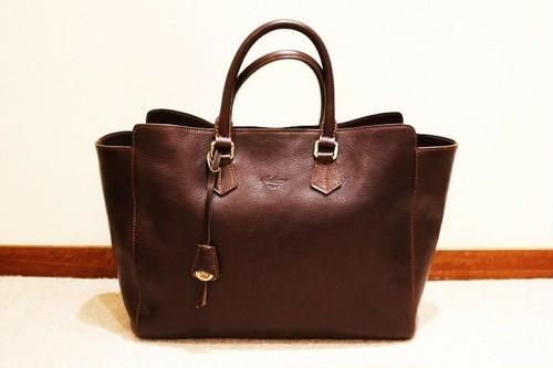 BOLDRINI SELLERIA Tote Bag