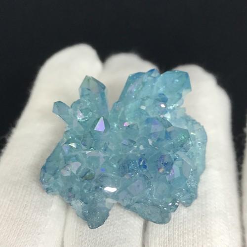 アクアオーラの美結晶クラスター