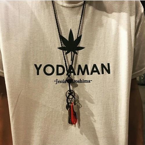 YODAMAN T-shirts