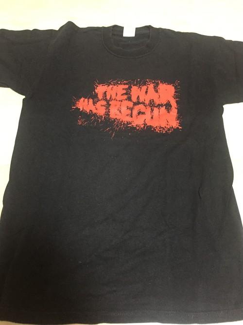 USED xEYE OF JUDGMENTx Tシャツ S