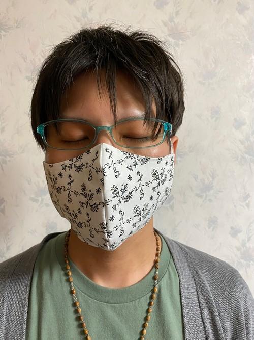 X+オリジナル生地マスク サイズL 6月5日20時~発売