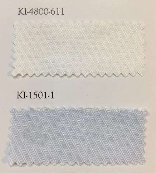 シャドーパターンカラーシャツ①
