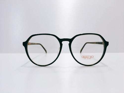 Baker St.【眼鏡(めがね)フレーム】
