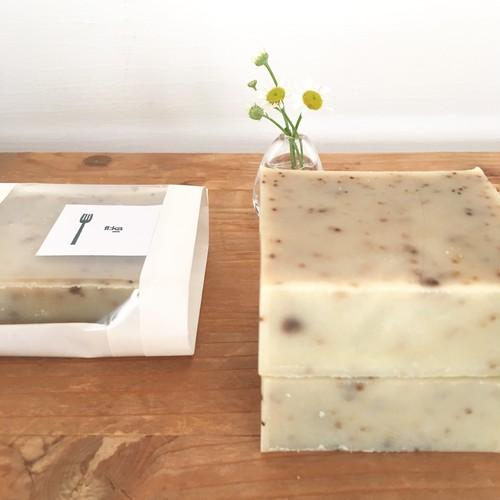 soap ローズマリー