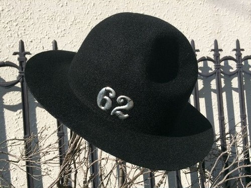 ink★【Malcolm Mountain Hat】<ink14AW27>