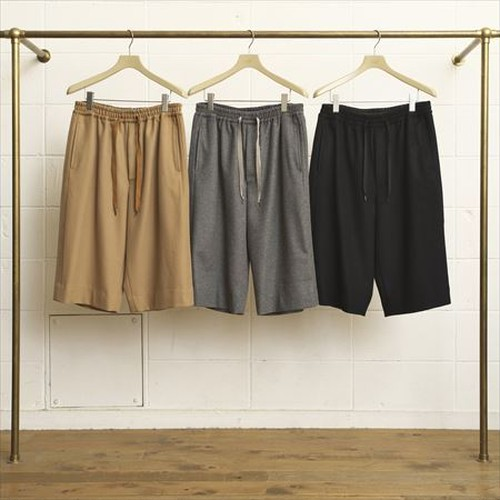UNUSED Wide shorts 8%OFF