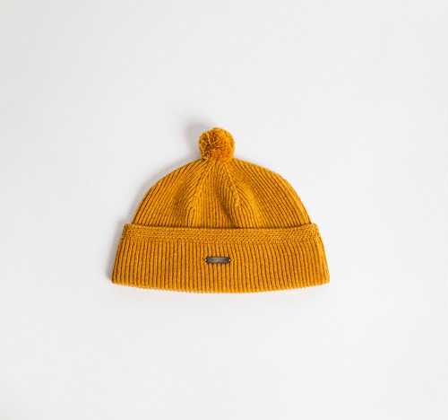 WOOL CAP  ZEPPELIN