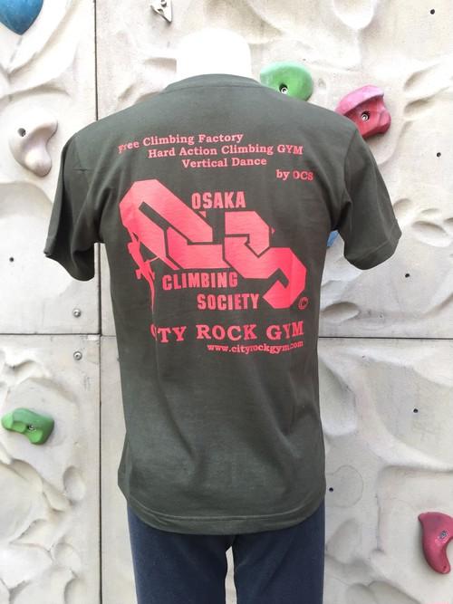 OCSオリジナル_Tシャツ