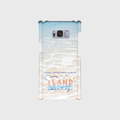 Kakeroma WaveSmart Phone Case(GALAXY)