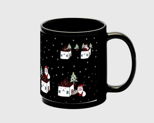【コップ】クリスマス