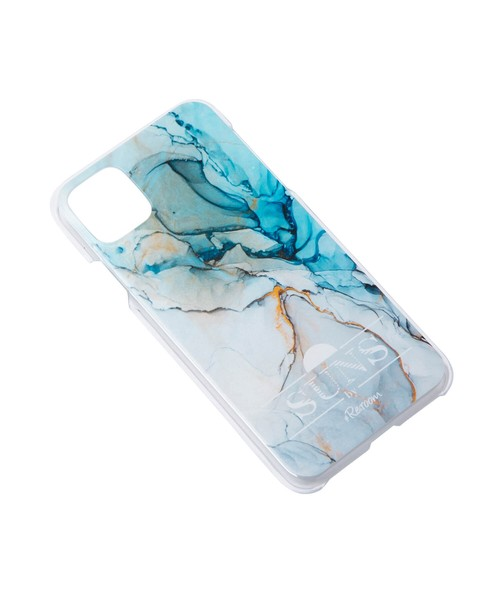 SUNS MARBLE PATTERN iPhone11Pro CASE[RSG001]