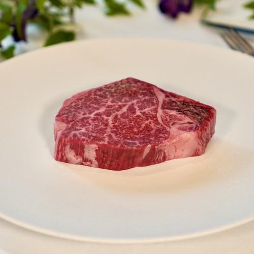 熊野牛 フィレ肉150g