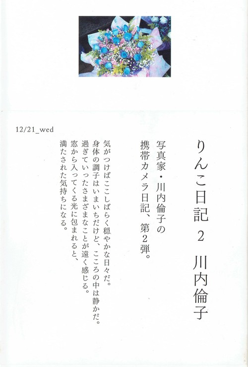 りんこ日記 2