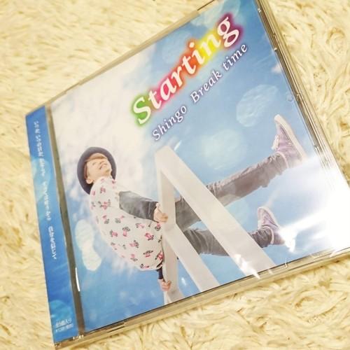 Starting(CD)