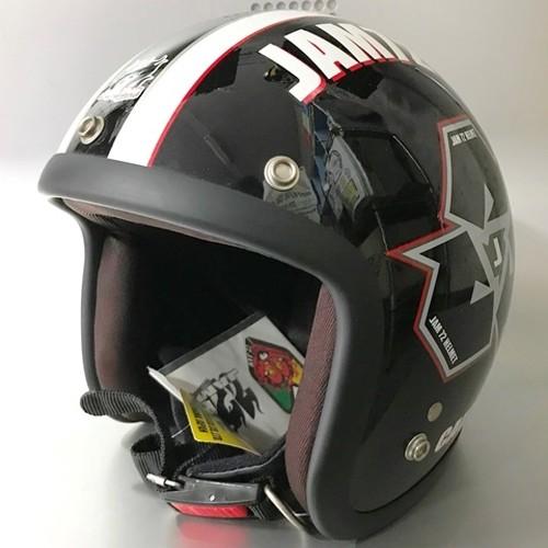 ALFA RAYS アルファレイズ 72 JAM JET ヘルメット JJ-03