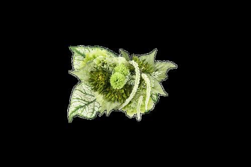 美羽-miu-花帯 (Natural Style)