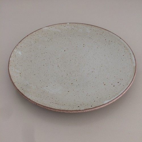 ONE KILN / CULTIVATE plate M RF clear