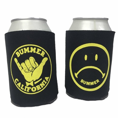 Bummer California - SAD SHAKA COOZIE