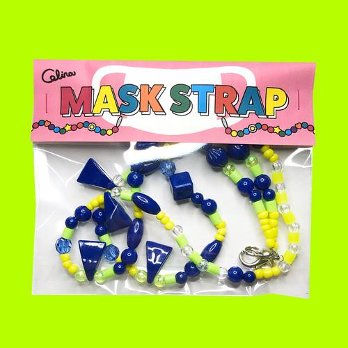 マスクストラップ#56