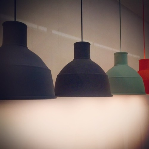 UNFOLD / MUUTO / Design From Us With Love